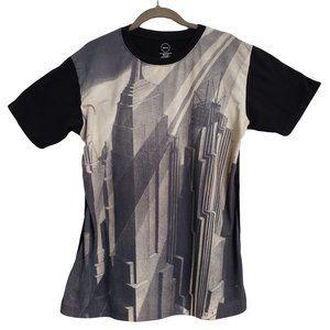 METROPOLITAN MUSEUM OF FINE ART T-Shirt M